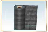 Agro textile material, 1,05 m x 25m, black
