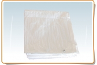 Protective canopy, white  2 m x  3m