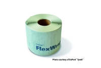 DuPont™ FlexWrap NF  flexible and elastic adhesive tape