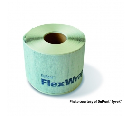 DuPont™ FlexWrap NF  flexible and elastic adhesive tape