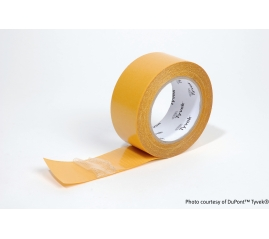 Tyvek® double sided adhesive tape 5 cm x 25 m