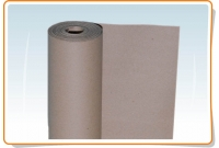 """Laminated protective carton for floors """"270"""", 30 sq.m."""