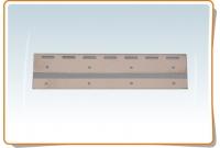 Holder of PVC strips L 300