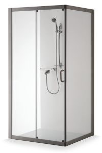 Shower enclosure LAIMA