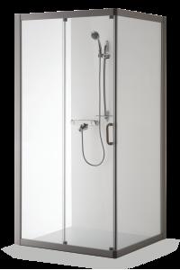 Shower enclosure LAIMA