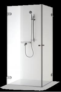 Shower enclosure LIEPA