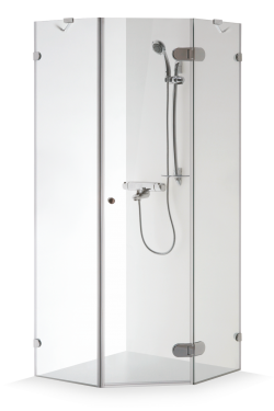 Shower enclosure NIDA