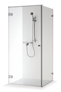 Shower enclosure NORA