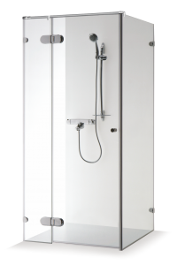 Shower enclosure NORA PLIUS
