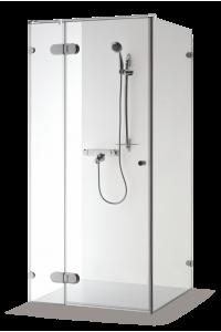 Shower enclosure NORA PLIUS