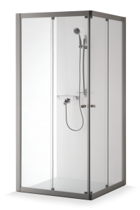 Shower enclosure RASA