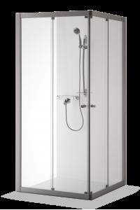 Shower enclosure RASA