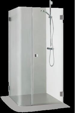 Shower enclosure REGINA