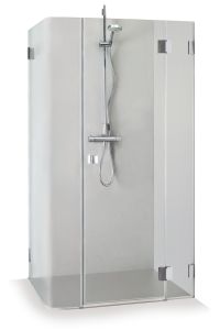 Shower enclosure REGINA PLIUS