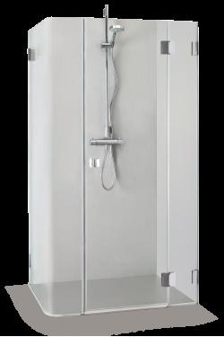 Shower enclosure REGINA PLIUS