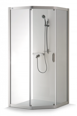 Shower enclosure VAIVA