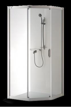 Shower enclosure VAIVA