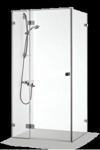 Shower enclosure VITA PLIUS