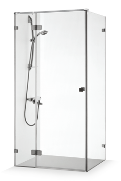 Shower enclosure VITA PLIUS