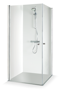 Shower enclosure VICTORIA