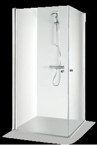 Shower enclosure VICTORIA