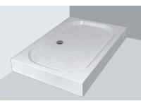 Shower tray Aras