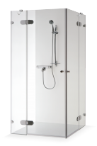 Shower enclosure LIEPA PLIUS