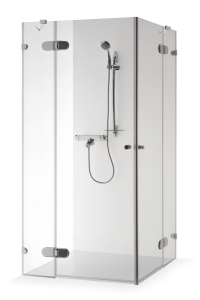 Shower enclosure LIEPA PLIUS