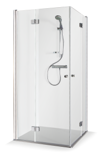 Rectangular shower enclosure SIMONA