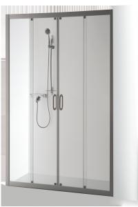 Shower wall for niches SVAJA PLIUS