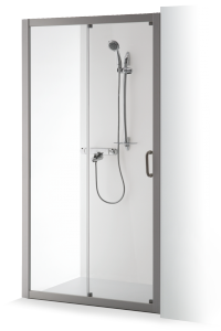 Shower wall for niches SVAJA